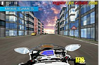 Play 3D Speed Bike game