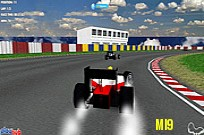 Play Formula Driver 3D game