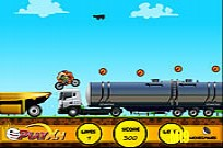 Play Extreme Stunts Game game