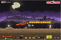 Play Zombie Destroyer Rush game