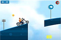 Play The Chopper Ride 2 game