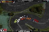 Play Supercars Madness game