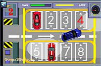 Play Hotel Parking game