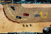Play Supreme Drifting game