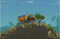 Play Miniong Truck game
