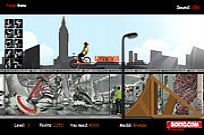 Play Box10 Bmx game