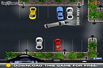 Play Park My Limo Game game