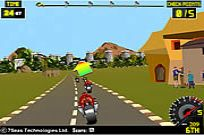 Play Unicorn Rider game