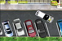 Play Drivers Ed Direct - Parking Game game