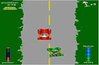 Play Stuart's Crazy Drive game