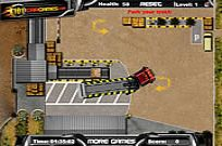 Play Cscs Parking game