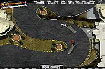 Truck Racers Game