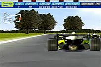 Play Ultimate Formula Racing game