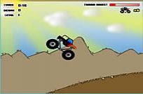 Play Big Truck Adventures - Canyon Run game