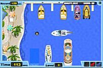 Play Park My Boat game