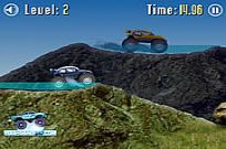 Play 4 Wheel Madness 2.5 game
