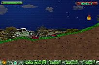 Play Minefield Racer game