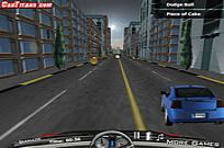 Play 3d Furious-driver game