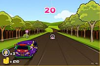 Play Heels 'n' Wheels game