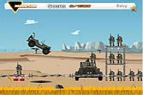 Play Demolition Drive game
