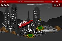 Play Red Cross Rush game