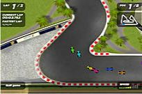Play Bahrain Racer game