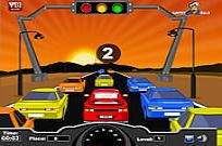 Play Dust Race game