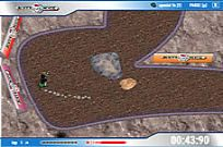 Play Biker Mice Mars game