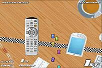 Play Partmaster Mini Gp game