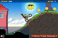 Play Happy Bike game