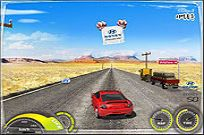 Play Tuscani Speed Shot game