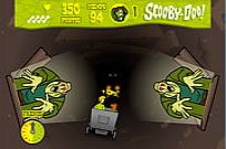 Play Scooby Doo - Spooky Speed game