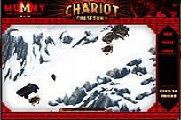 Play Chariot Chasedown game