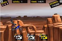 Play Fmx Team Ii game