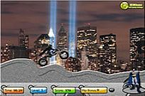 Spelen Batman The Dark Ride spel