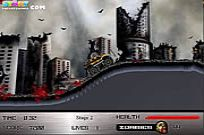 Play Maniac Truck game