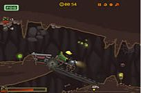 Material Mole 3 Game