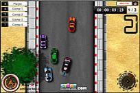 Play Extreme Rally 2 game