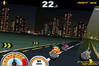 Play Moto Madness game
