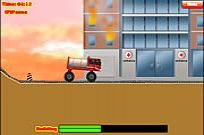 Play Fire Truck game