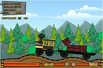 Play Coal Express game