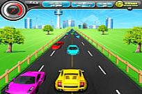 Play Oneway Madness game