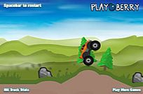 Play Hill Truck Trials game