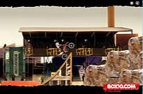 Play Moto - X Arena game