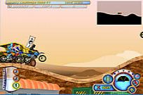 Play Moto Rush 2 game