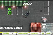 Play Factory Parking game
