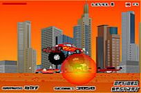 Play Monster Truck Destroyer game