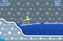 Play Snow Truck 2 game