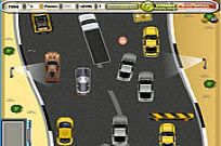 Play Traffic Jam Buzz game