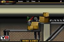 Play Extreme Bikers game